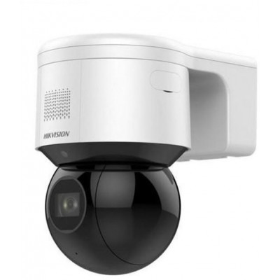DS-2DE3A404IW-DE(2.8-12mm) - IP PTZ kamera 4MP, 4x opt. ZOOM, Audio, IR do 50m