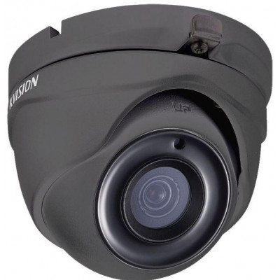DS-2CE56D7T-ITM/G (2.8mm) - Nová - 2MPix HDTVI Dome kamera, šedá