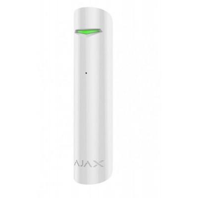 AJAX GlassProtect - Bezdrátový detektor rozbití skla
