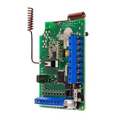 AJAX ocBridge Plus - Modul pro integraci bezdrátových komponentů Ajax do drátových bezpečnostních systémů