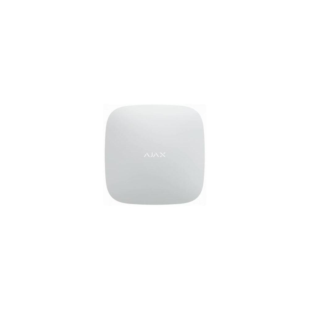 Ajax ReX 12V white - Opakovač rádiového signálu, Bílý