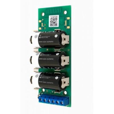 AJAX Transmitter - Bezdrátový modul pro integraci komponentů výrobců třetích stran