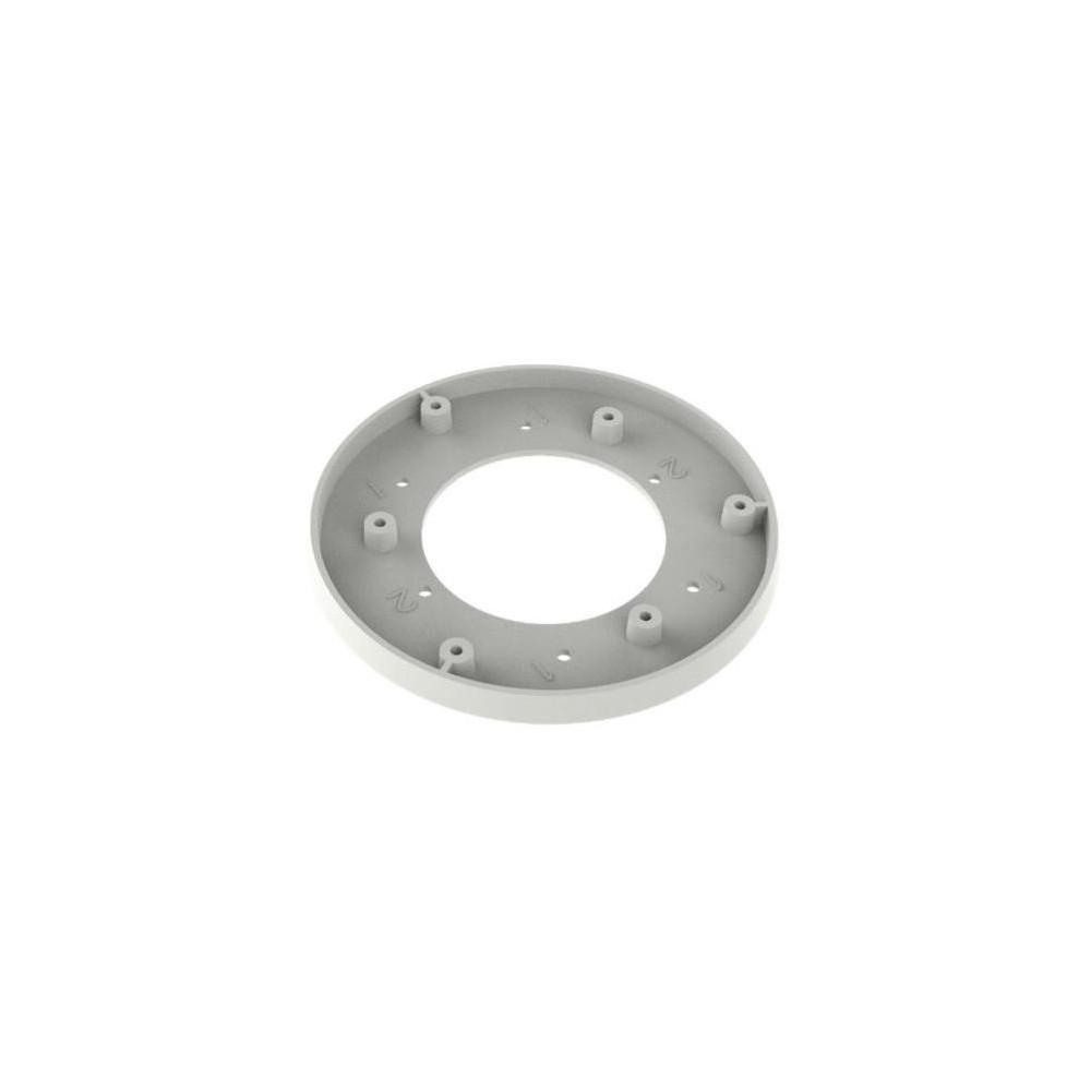D20-AP - Redukce pro DS-1227 pro instalaci DOME kamer do podhledu