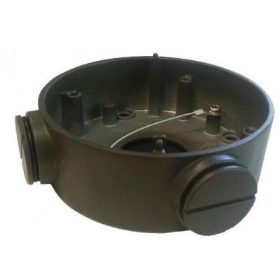 DS-1260ZJ(Black) - montážní patice pro kompaktní kamery, černá
