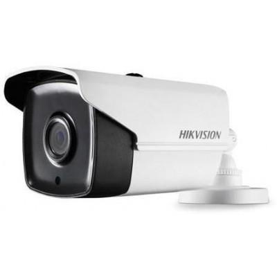 DS-2CC12D9T-IT3E(2.8mm) - 2MPix HDTVI Bullet kamera, IR 40m, IP67, PoC