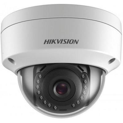 DS-2CD1123G0E-I(4mm) - 2MPix IP Dome kamera, IR 30m, IP67, IK10