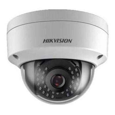DS-2CD1123G0-I(6mm) - 2MPix IP Dome kamera, IR 30m, IP67, IK10