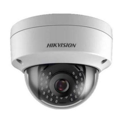 DS-2CD1143G0-I(6mm) - 4MPix IP Dome kamera, IR 30m, IP67, IK10