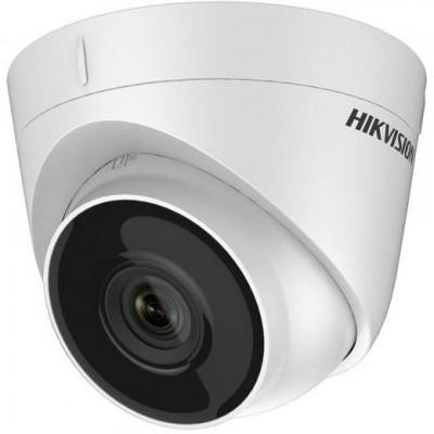 DS-2CD1343G0-I(2.8mm) - 4MPix IP Dome kamera, IR 30m, IP67