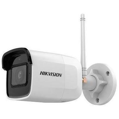 DS-2CD2021G1-IDW1(2.8mm)(D) - 2MPix IP Bullet kamera, IR, Wi-Fi
