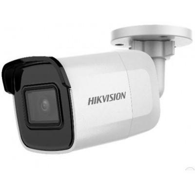 DS-2CD2065FWD-I(2.8mm) - 6MPix IP Bullet kamera, IR 30m, IP67, IK10