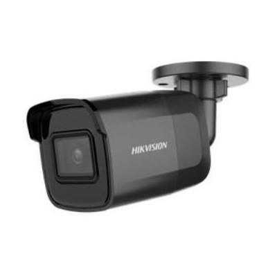 DS-2CD2085FWD-I(B)(Black)(2.8mm) - 8MPix IP Bullet kamera, IR 30m, IP67, IK10, černá