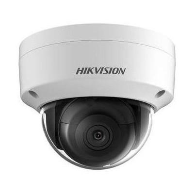 DS-2CD2123G0-IS(2.8mm) - 2MPix IP Dome kamera, IR 30m, Audio, Alarm, IP67, IK10