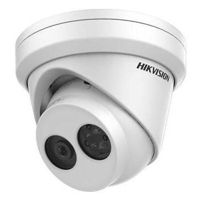 DS-2CD2323G0-IU(4mm) - 2MPix IP Dome kamera, IR 30m, mikrofon