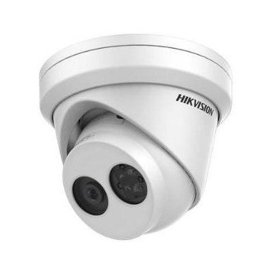 DS-2CD2383G0-I(2.8mm) - 8MPix IP Dome kamera, IR 30m, IP67