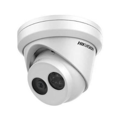 DS-2CD2385FWD-I(4mm) - 8MPix IP Dome kamera, IR 30m, IP67