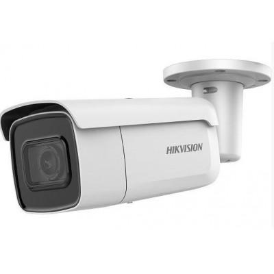 DS-2CD2686G2T-IZS(2.8-12mm) - 8MPix IP Bullet AcuSense kamera, IR 50m, Audio, Alarm, IP67, IK10