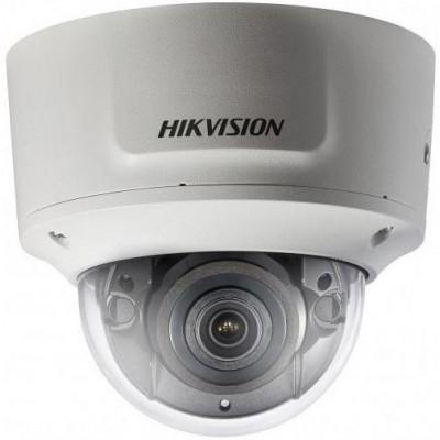 DS-2CD2725FWD-IZS(2.8-12mm) - 2MPix IP Dome kamera, IR 30m, Audio, Alarm, IP67, IK10