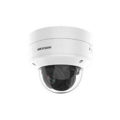 DS-2CD2746G2-IZS(2.8-12MM) - 4MPix IP Dome AcuSense kamera, IR 40m, Audio, Alarm, IK10