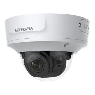 DS-2CD2763G1-IZ - 6MPix IP Dome kamera, IR 30m, IP67, IK10