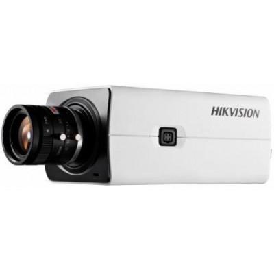 DS-2CD2821G0 - 2MPix IP BOX Ultra Low-light kamera, Audio, Alarm