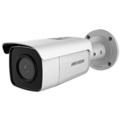 DS-2CD2T26G2-4I(2.8mm) - 2MPix IP Bullet AcuSense kamera, IR 80m, IP67