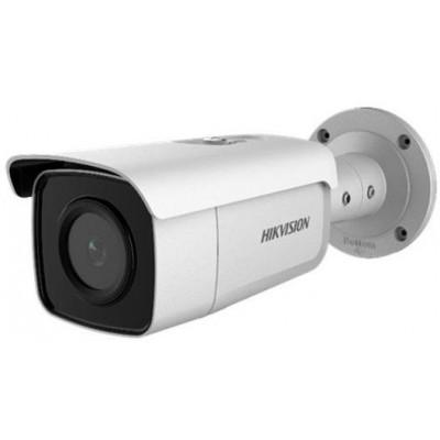 DS-2CD2T46G1-2I(2.8mm) - 4MPix IP Bullet AcuSense kamera, IR 50m, IP67, IK10