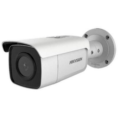 DS-2CD2T46G2-2I(2.8mm) - 4MPix IP Bullet AcuSense kamera, IR 60m, IP67