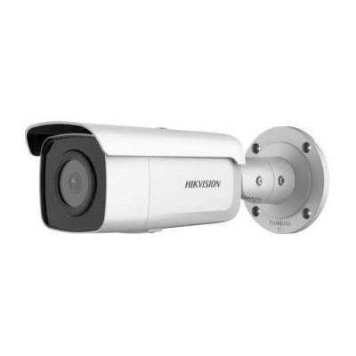 DS-2CD2T46G2-4I(6MM) - poškozený obal - 4MPix IP Bullet AcuSense kamera, IR 80m, IP67