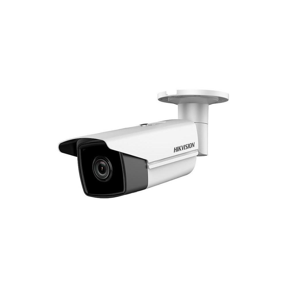 DS-2CD2T83G0-I8(4mm) - 8MPix IP Bullet kamera, IR 80m, IP67