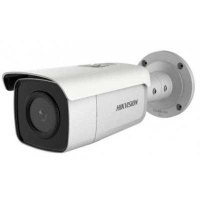 DS-2CD2T85FWD-I5(B)(4mm) - 8MPix IP Bullet kamera, IR 50m, IP67