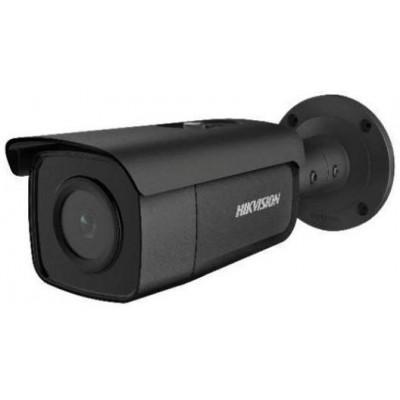 DS-2CD2T85FWD-I5(B)(Black)(4mm) - 8MPix IP Bullet kamera, IR 50m, IP67