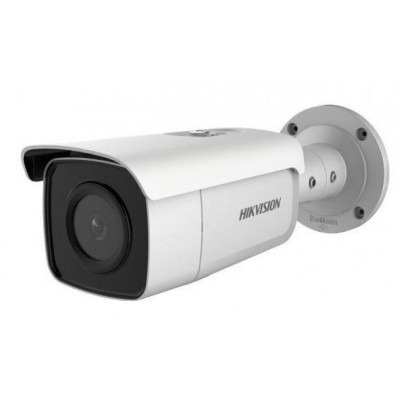 DS-2CD2T85FWD-I8(B)(4mm) - 8MPix IP Bullet kamera, IR 80m, IP67