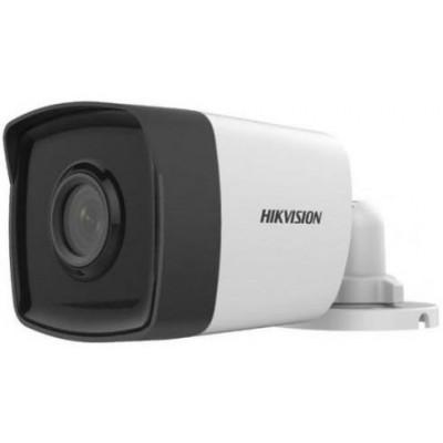 DS-2CE16D0T-IT5F(3.6mm)(C) - 2MPix HDTVI Bullet kamera, IR 80m, 4v1, IP67