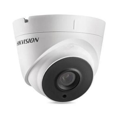 DS-2CE56D0T-IT3F(3.6mm)(C) - 2MPix HDTVI Dome kamera, IR 40m, 4v1, IP67