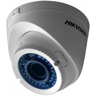 DS-2CE56D0T-VFIR3F(2.8-12mm) - 2MPix HDTVI Dome kamera, IR 40m, 4v1