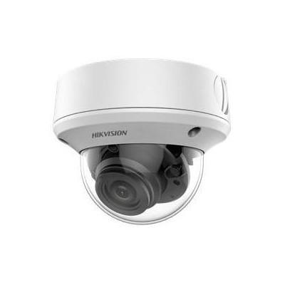 DS-2CE5AD0T-VPIT3ZF(2.7-13.5mm) - 2MPix HDTVI Dome kamera, IR 70m, 4v1, IP67, IK10