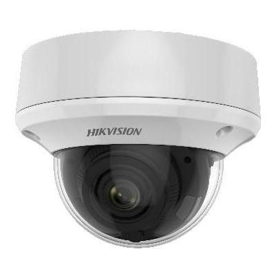 DS-2CE5AH0T-VPIT3ZF(2.7-13.5mm) - 5MPix HDTVI Dome kamera, IR 40m, 4v1, IP67, IK10