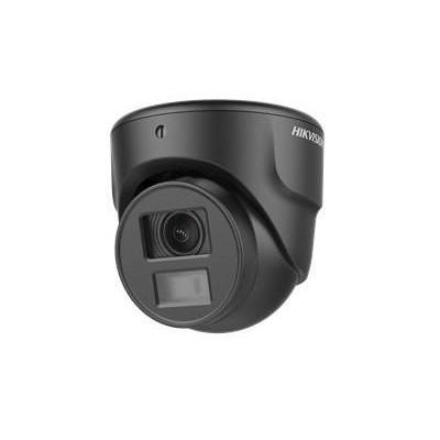 DS-2CE70D0T-ITMF(3.6mm) - 2MPix HDTVI Dome kamera, IR 20m, 4v1, IP67,