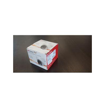 DS-2CE72DFT-F(3.6mm) - 2MPix HDTVI Dome ColorVu kamera, IR 20m, 4v1, IP67, WDR 130dB