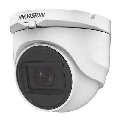 DS-2CE76H0T-ITMF(2.8mm)(C) - 5MPix HDTVI Dome kamera, IR 30m, 4v1, IP67