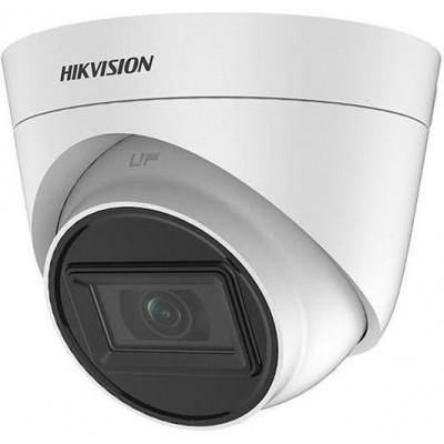 DS-2CE78H0T-IT3F(2.8mm)(C) - 5MPix HDTVI Dome kamera, IR 40m, 4v1, IP67