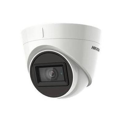 DS-2CE78U1T-IT3F(2.8mm) - 8MPix HDTVI Dome kamera, IR 60m, 4v1, IP67