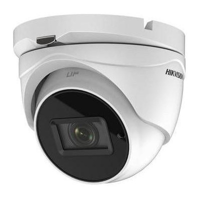 DS-2CE79U1T-IT3ZF(2.7-13.5mm) - 8MPix HDTVI Dome kamera, IR 60m, 4v1, IP67,