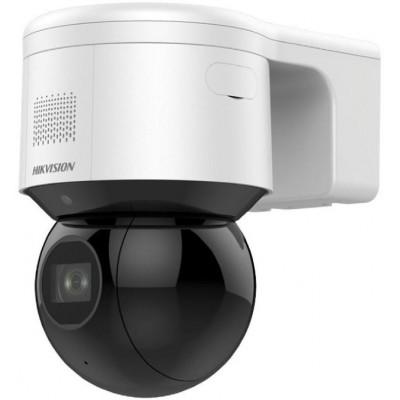 DS-2DE3A404IW-DE(2.8-12mm) - 4MPix IP PTZ kamera, 4x ZOOM, IR 50m, Audio, Alarm, mikrofon