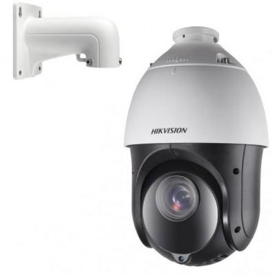 DS-2DE4215IW-DE(E) with brackets - 2MPix IP PTZ kamera, 15x ZOOM, IR 100m, s konzolí na zeď