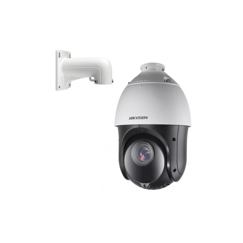 DS-2DE4425IW-DE(E) with brackets - 4MPix IP PTZ kamera, 25x ZOOM, IR 100m, Audio