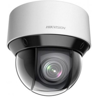 DS-2DE4A425IW-DE(B)(4,8-120mm) - 4MPix IP PTZ kamera, 25x ZOOM, IR 50m, Audio, Alarm