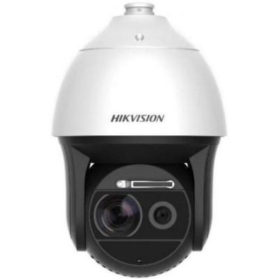 DS-2DF8236I5X-AELW - 2MPix IP PTZ Darkfighter kamera, 36x ZOOM, IR 500m, Audio, Alarm, stěrač