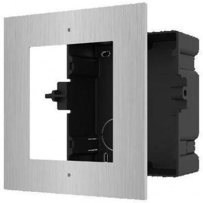DS-KD-ACF1/S - rámeček  interkomu pro zápustnou montáž, nerez